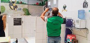 Hospital veterinário em Maceió é notificado por suspeita de maus-tratos