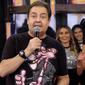 'Faustão vendia camisas porque ganhava muito mal', revela Datena