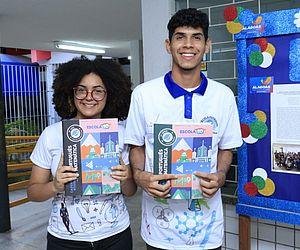 Educação de Alagoas ultrapassa metas do Ideb nos anos iniciais e finais do ensino fundamental
