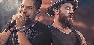 Jorge e Mateus e festival de Montreux são destaques do sábado de quarentena