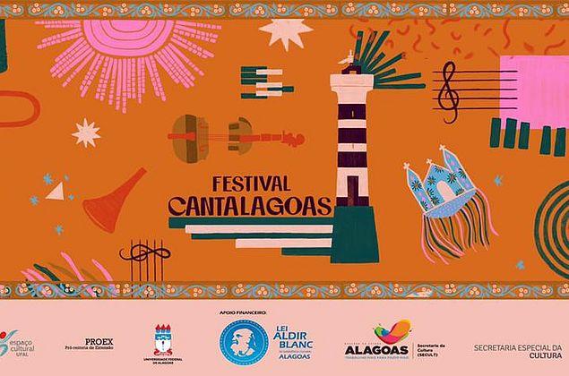 Alagoas terá festival de canto lírico online e gratuito; confira