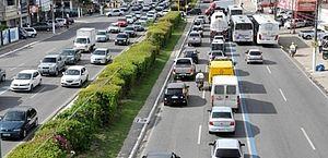 Proprietários de veículos com placas de finais 1 e 2 têm até esta sexta para pagar IPVA