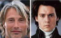 Johnny Depp é substituído por Mads Mikkelsen em 'Animais Fantásticos'