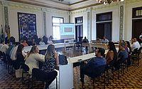 Evento reuniu representantes da indústria, comércio, shoppings e serviços