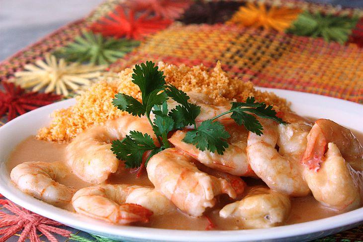 Culinária é o segundo motivo de escolha dos turistas que vêm a Maceió e o que mais satisfaz os visitantes