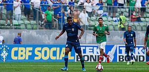 Atacante do CSA, Iury Castilho denuncia ataque racista após vitória sobre Cruzeiro