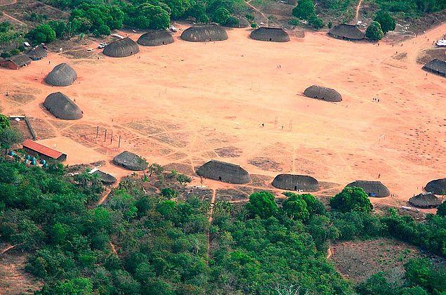 MP volta a transferir demarcação de terras indígenas para o Ministério da Agricultura