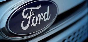 Ford fecha acordo com trabalhadores na Bahia