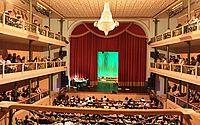 Museus, biblioteca e teatros reabrem em Alagoas a partir de segunda-feira (17)