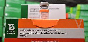 679.933 doses das vacinas contra a Covid-19 foram aplicadas em Alagoas