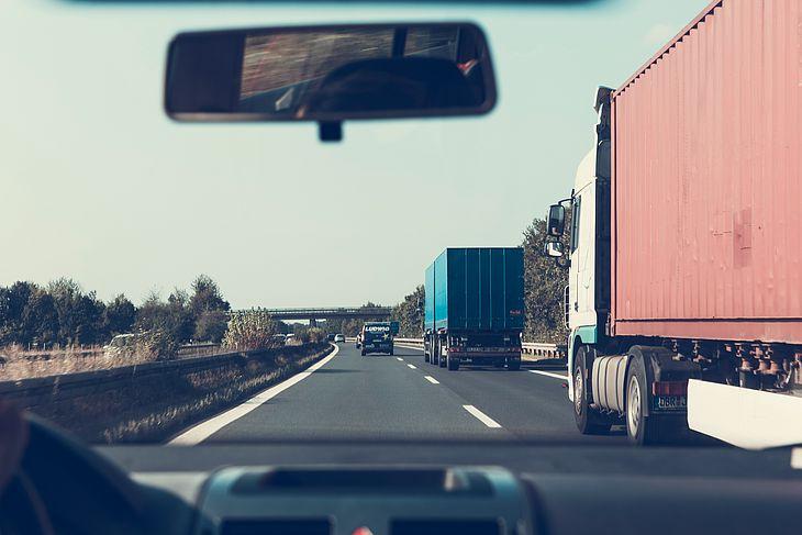 CEF renegociará dívidas de caminhoneiros