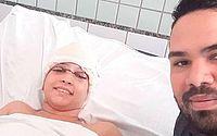 PE: namorado de jovem que teve couro cabeludo arrancado dá detalhes do acidente