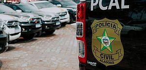 Polícia Civil prende mulher envolvida na morte de sargento da PM de Alagoas