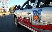 Atentado a tiros deixa dois mortos e um ferido no município de Atalaia