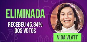 Sabrina mostra mansão de Whindersson e Luísa pela 1ª vez na TV. Vida Vlatt  é a primeira eliminada de A Fazenda 10 com 46,84% dos 72face4258