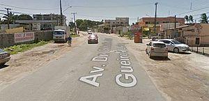 Ex-PM é morto na frente da família no interior de Pernambuco