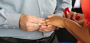 Número de casamentos volta a crescer após três meses no Ceará