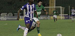 Guarani marca no primeiro tempo e vence o CSA em Campinas