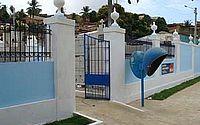 Cemitério de Bebedouro é interditado pela Prefeitura por instabilidade do solo