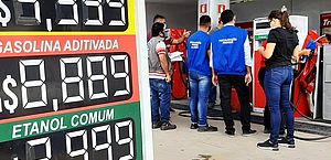 Aumento da gasolina também causa impacto no preço do etanol; entenda