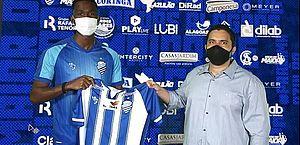 Após rescindir com Argel, CSA confirma mais uma saída no departamento de futebol