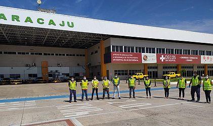 Aeroporto de Aracaju