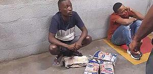 Sete pessoas, incluindo três seguranças de supermercado, são presas por mortes de tio e sobrinho que furtaram carne