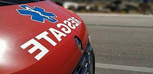 Capotamento de veículo deixa mulher grávida e outros feridos em Santana