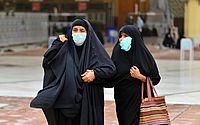 Turistas pernambucanas não conseguem sair do Irã por conta do coronavírus