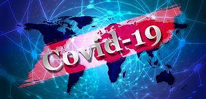 Coronavírus: população de Moscou fica confinada