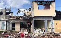 Explosão em residência deixa ao menos 5 pessoas feridas em Natal