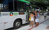 Linhas de ônibus que passam pelo Poço têm trajeto modificado