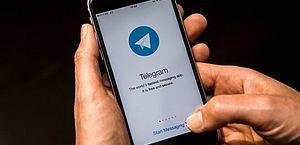 Telegram tem domínio de canais bolsonaristas e risco de enxurrada de fake news em 2022