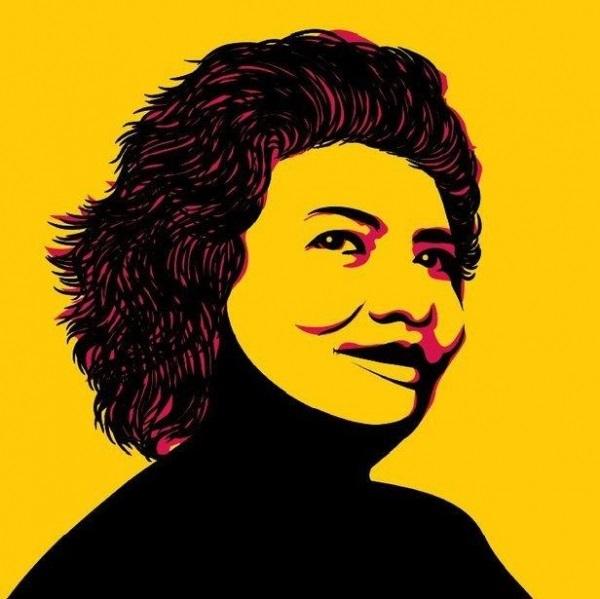 Edital homenageia a alagoana Clemilda, que estourou nas paradas de sucesso brasileiras na década de 80