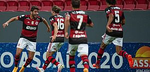 Pepê vai ao Fla, se despede de jogadores e assina por três anos com Cuiabá