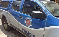 Polícia Militar foi acionada durante a madrugada