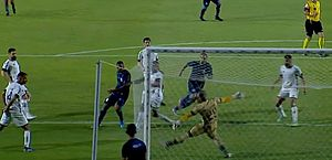 Com presença de público, CSA vence o Botafogo por 2 a 0 no Rei Pelé