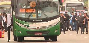 Criminoso queria repetir sequestro do 174 e entrar para a história, dizem passageiros