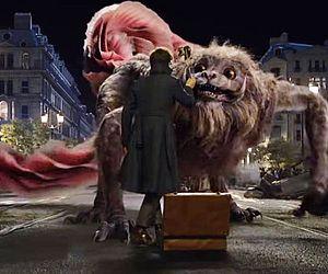 'Animais Fantásticos: Os crimes de Grindelwald' é estreia da semana nos cinemas! Veja horários
