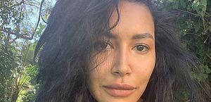 Naya Rivera, atriz de Glee, desaparece durante passeio de barco