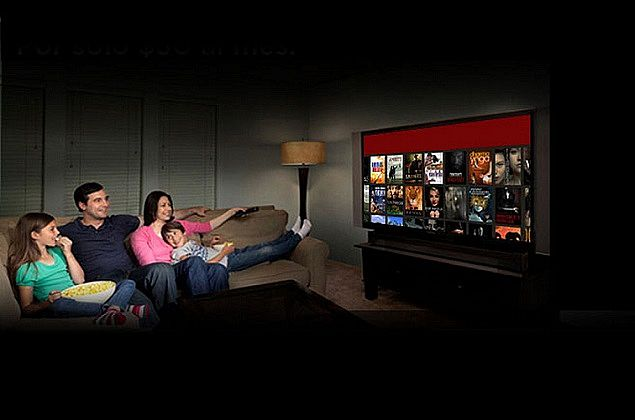 Vinte filmes e séries para assistir no feriadão na Netflix