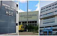 Rede hospitalar da Sesau realiza mais de 2.600 atendimentos durante o carnaval