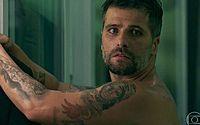 Bruno Gagliasso revela ter mentido para conseguir papel em minissérie