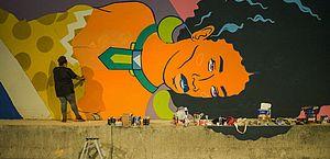 Porto do Rio inaugura projeto urbanístico de arte pública