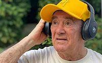 Aos 86 anos, Renato Aragão leva golpe e perde R$ 3 milhões; entenda