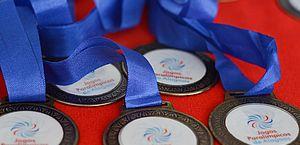 Confira os números da quarta edição dos Jogos Paralímpicos de Alagoas