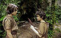 Hoje em Gênesis: Abrão e Dnin-Sim se metem em uma arriscada aventura
