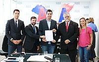OAB-AL passa a integrar Conselhos Municipais de Segurança Pública