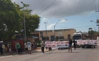 Protesto mobiliza moradores de Bebedouro e motoristas enfrentam engarrafamento na região