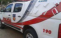 Após sequestro, homem é encontrado morto e mulher baleada em Guaxuma